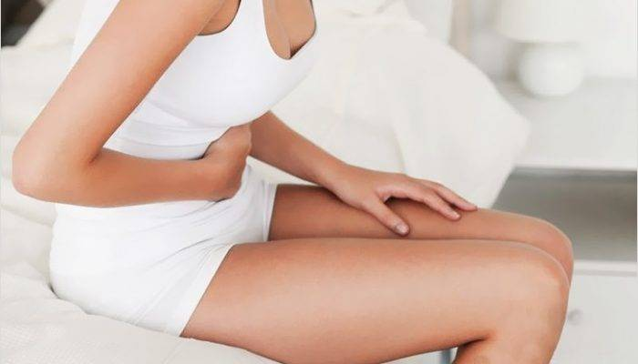 Почему у женщин появляется цистит