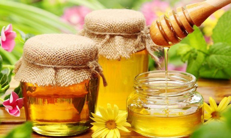 Мед при цистите у женщин: способы лечения и рецепты