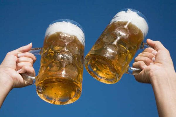 Пиво при цистите