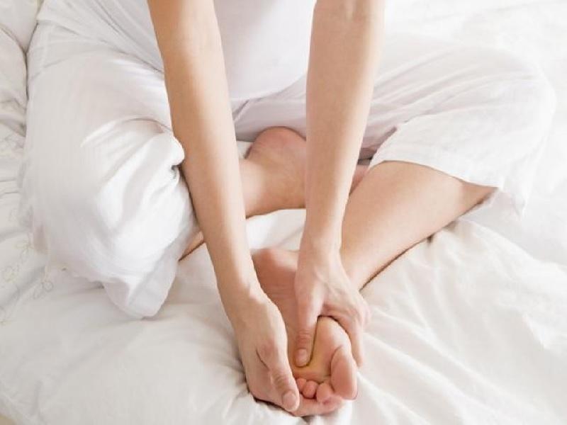 судороги в ногах после приема лекарства