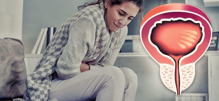 Инфекционный цистит у женщин: симптомы и лечение