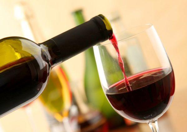 Вино при цистите