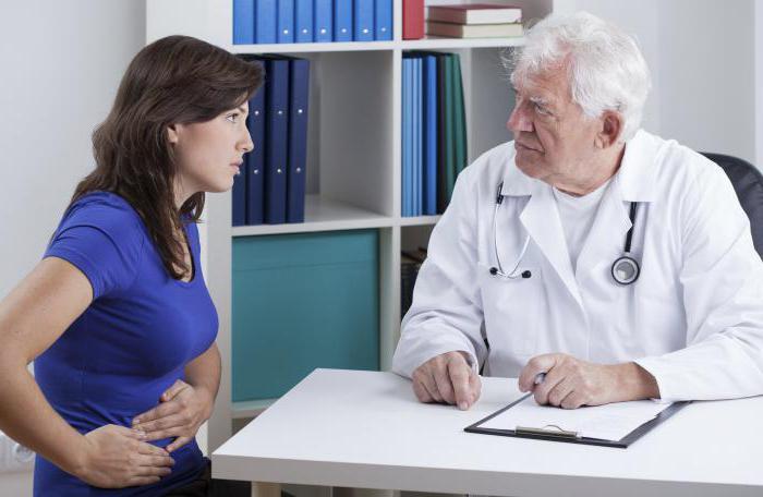 К какому врачу обращаться при цистите женщине